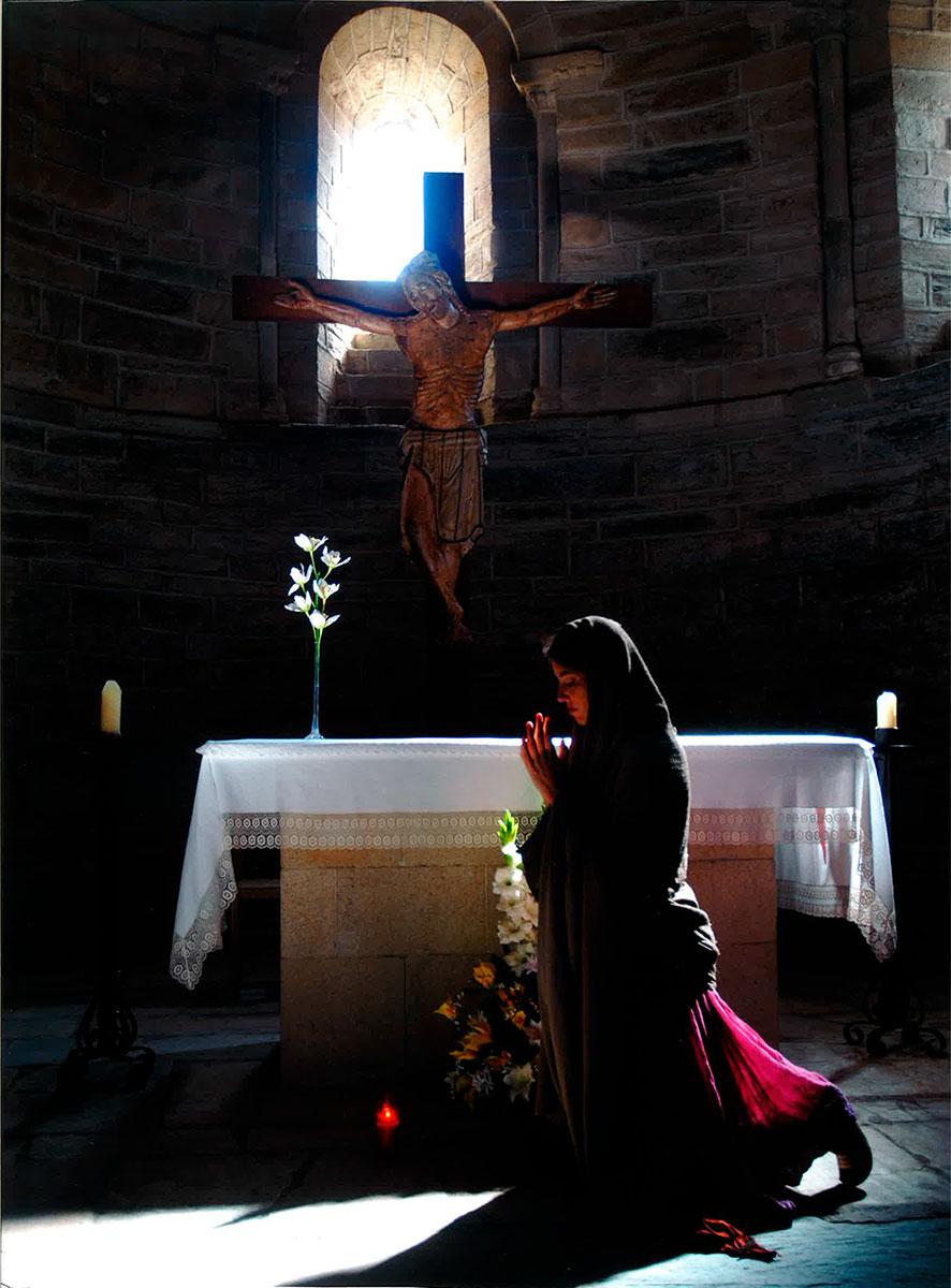 Camponaraya en el Camino. Conoce los ganadores del XXIII Concurso de Fotografía 8