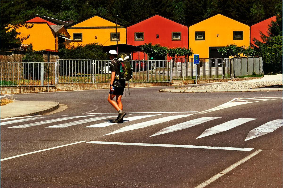 Camponaraya en el Camino. Conoce los ganadores del XXIII Concurso de Fotografía 10